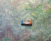 Papel marmolado,  -  cm 50 X 70  - 813