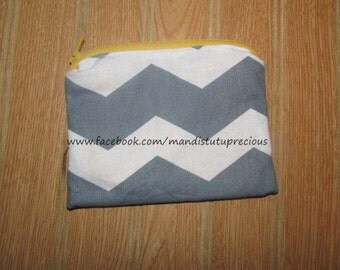 NEW** Coin Pouch Ready to Ship