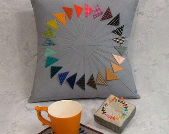Turning Point Pattern by Hunter's Design Studio - Paper Pattern