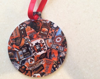 Cleveland Browns  Ornament After Christmas Sale!