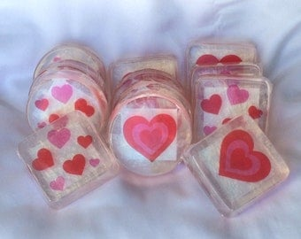 Valentine Set of 12