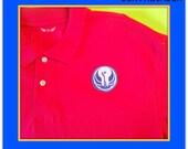 Jedi Order Star Wars inspired polo shirt for men & women - u pick shirt color - pefect for Comic Con, Disney, Hollywood Studios, Jedi Knight