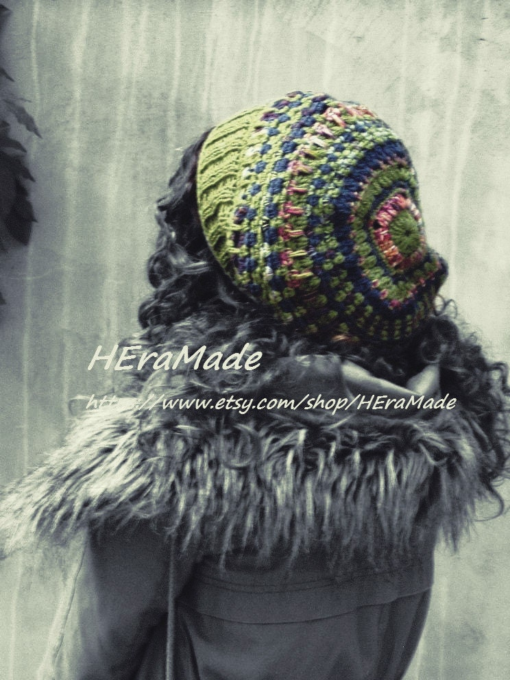 green beret hat, womens hat