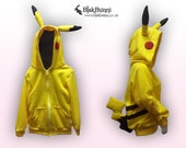 CUSTOM - Children's Pikachu x2