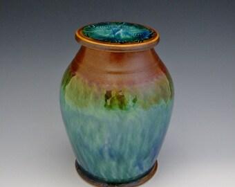 Custom Pet Urn for Alison
