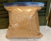 Fresh Saw Dust - Gallon Size Bag Stuff