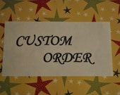 Kim-Custom Order-Payment-Shipping