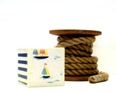 Out To Sea Wood Piggy Bank, Tirelire, Wood Banks, Kids Banks, Ocean, Whale, Boat,Whales, Piggy Banks, Kids room Decor, Sailboat, Gift set