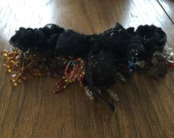 Gypsy Soul garter