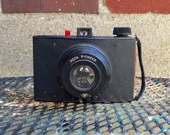 Vintage AGFA Pioneer Camera