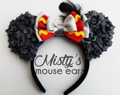 Inspired by Dumbo Mouse Ears