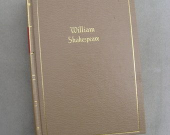 WORKS OF SHAKESPEARE, 1944