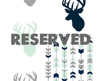Reserved Listing for Cwade711