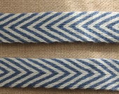 Tablet Weaving, Card Weaving, Medieval Style Trim, Wool Chevron Trim, Card Woven Trim, Woven Braid, Hand Woven Ribbon, Woven Wool Trim