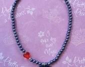 Disney Descendants Evie Stretch Necklaces Set of 10