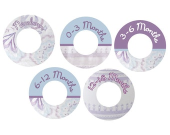 pbk Mallory Butterfly closet dividers