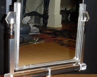 Double Sided Mirror Etsy