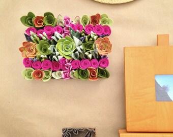 garden rectangle