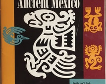 Stencils Ancient Mexico Booklet