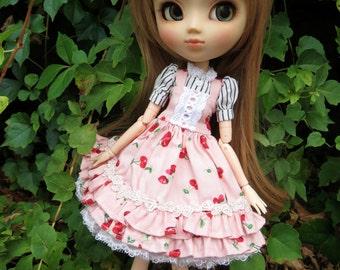 La-Princesa Lolita Outfit for Pullip (No.Pullip-142)