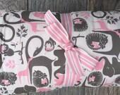 Baby Girl Blankets,baby minky blanket,elephant baby blanket,monkey baby blanket handmade baby blanket ,baby blanket giraffe ,baby gift