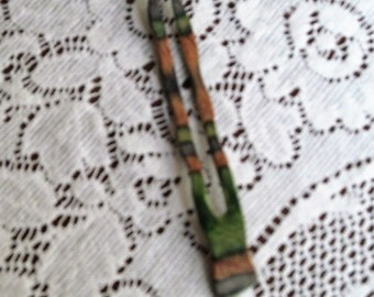 Dymondwood Hair Fork