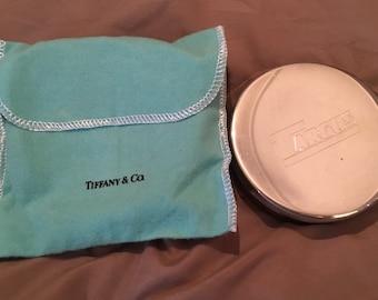 Vintage Tiffany & Co. Jewelry box