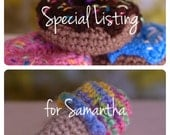 Special Listing for Samantha