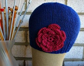 NEW Bamboo, Silk, Cotton Cap Soft, Comfortable and Lovely gift under 30 dollars