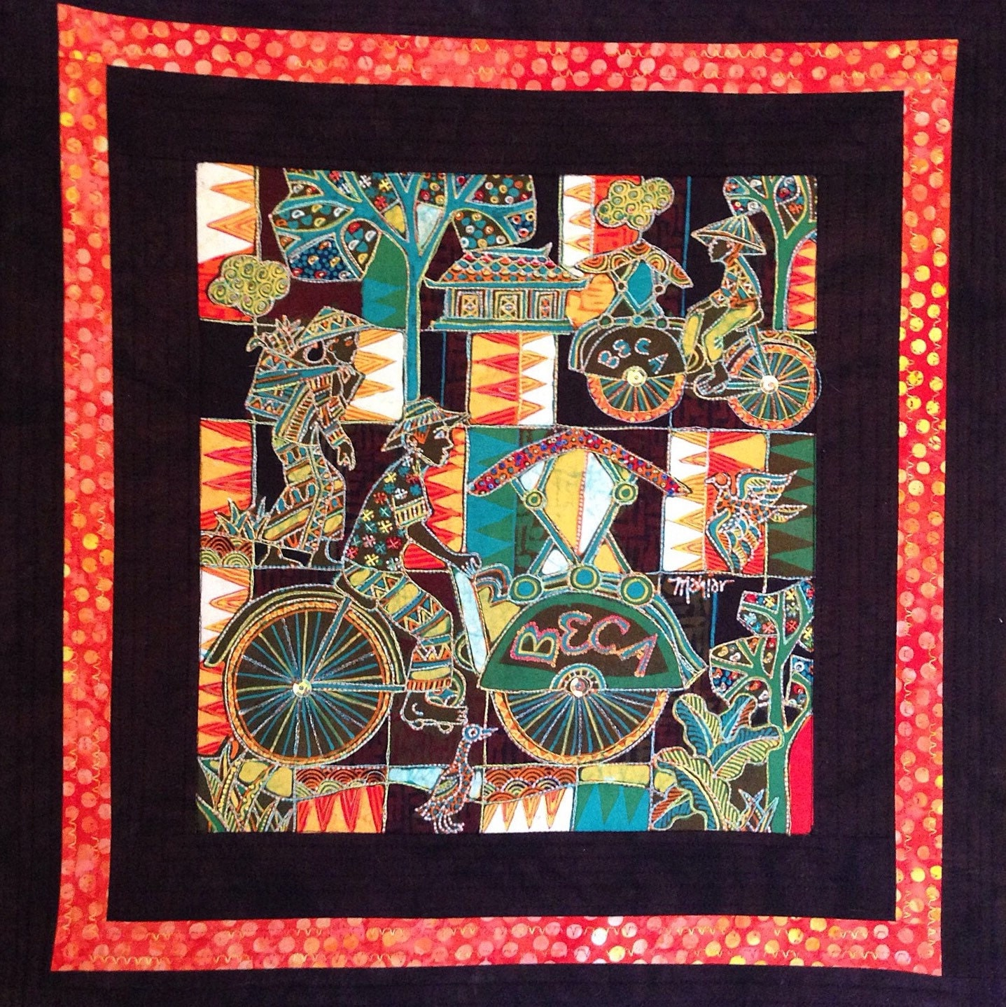 Updates from stitchesnquilts on etsy