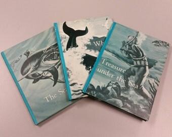 Deep Sea Adventure Series Book Set