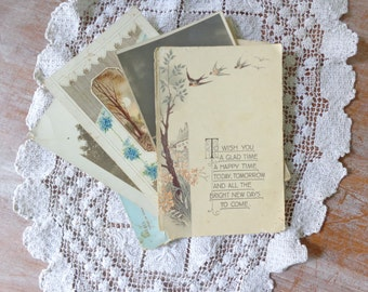 Antique Collection of Post Cards