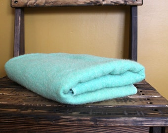 Recycled Wool Puddle pad