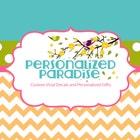 PersonalizedParadise
