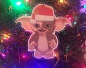 Mogwai Christmas Ornament