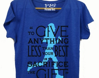 Running  slim fit shirt for women's - running shirt for women's - running shirt - Pre-To give-silhouette