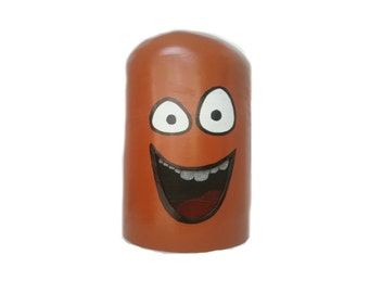 Sausage Party - Halloween Costume - Frank -  Ready to Ship