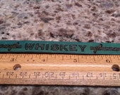 Reserved Listing for McKenzie and Whiskey the Cat, Custom leather cat collar. Name, address, phone number etc. stamped in leather