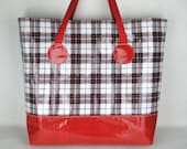 Custom Beach Bag for Beth Grierson
