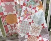 StarStruck Quilt KIT Chatsworth Fabric Riley Blake