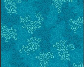 Kimono Robe. Kimono. Dressing Gown. Caribbean Blue. KNEE and MID CALF Length available. Small thru Plus Size Kimono Robe 2XL.