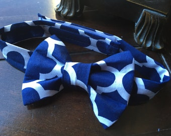 Boys Bow tie, Bow ties for newborn, toddler and boys handmade by TwoLCreations