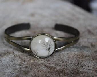 Bracelet petite merveille arbre (BR-55)