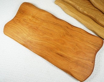 Cutting Board Holiday Gift, Wood Christmas Gift, Cutting Board For Him, Food Prep Board, Wood Serving Tray,Wooden Serving Tray,Cutting Board