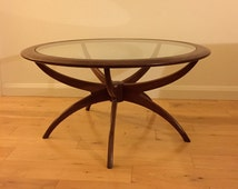 G-Plan Astro Spider coffee table
