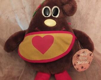 1984 Nestle Morsel Family Mom Semi Sweetie