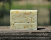 Wild Flowers - Handmade Vegan Soap