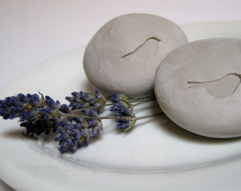 Aromatherapy Clay Stones Essential Oil Diffuser Home And Office Natural Air Freshener
