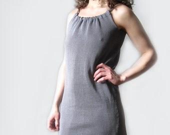Cotton knit Dress, Summer Dress