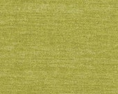 """Timeless Classic Chenille Upholstery Fabric - Durable - Washable - Soft hand - 56"""" wide - Polyester/Viscose - Color: Citrine - Per Yard"""